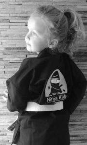 NinjaKids